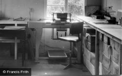 Hurstpierpoint, Torch House, Plating Machine c.1965