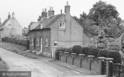 Cottage, Low Green c.1960, Hutton Cranswick