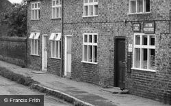 The Post Office c.1960, Hutton Cranswick