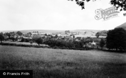 Hutton-Le-Hole, General View c.1955