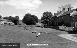 Hutton-Le-Hole, Lastingham Road c.1960