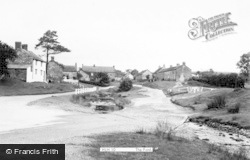 Hutton-Le-Hole, The Ford c.1955