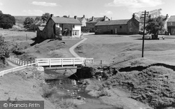 Hutton-Le-Hole, The Green 1959