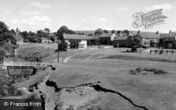 Hutton-Le-Hole, The Green c.1960
