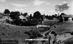 Hutton-Le-Hole, The Stream c.1955