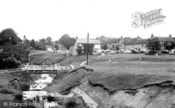 Hutton-Le-Hole, The Village 1957