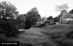 Hutton-Le-Hole, The Village c.1955