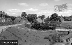 Hutton-Le-Hole, The Village c.1960