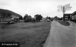 Hutton-Le-Hole, The Village Green c.1955