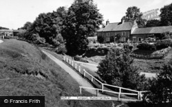 Hutton-Le-Hole, Turnpool c.1960