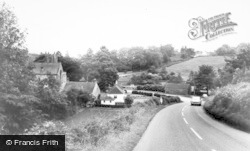 Hutton Rudby, The Village c.1965