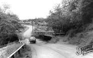 Hutton Rudby, the Watersplash c1965