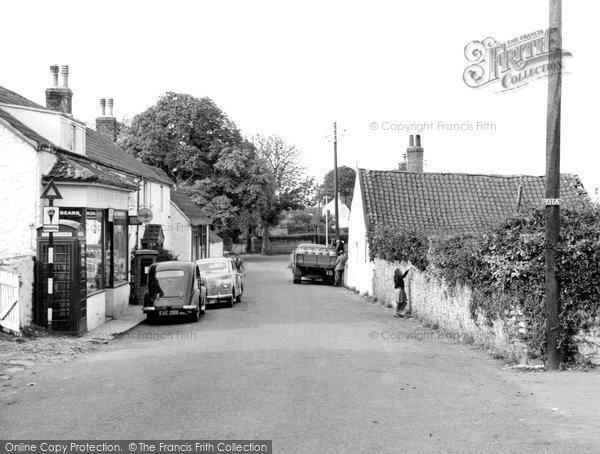 Hutton photo