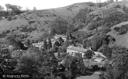 Village c.1955, Hutton