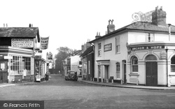 Read this memory of Hythe, Hampshire.