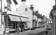 Example photo of Hythe