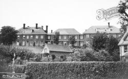 Hythe, Philbeach c.1955