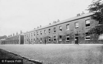 Hythe, School of Musketry 1890