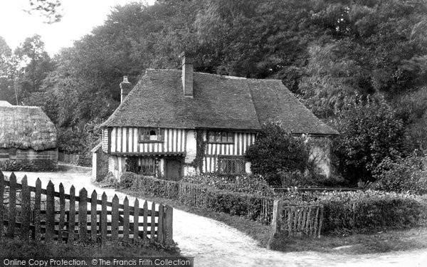 Photo of Hythe, Slaybrook 1903