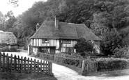 Hythe, Slaybrook 1903