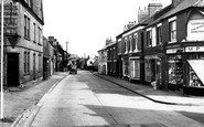Ibstock, Main Street c.1965