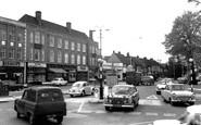 Ickenham, Swakeleys Road c1965