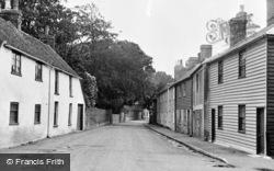 Ickham, c.1955