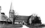 Example photo of Ickham