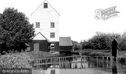 Ickham, The Mill c.1955