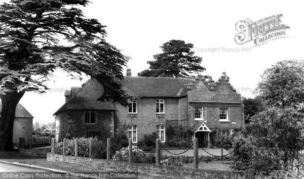 Ickham photo