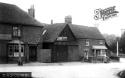 The Old George 1903, Ickleford