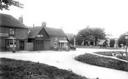 Ickleford, the Village 1903
