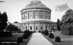 The Rotunda 1950, Ickworth House