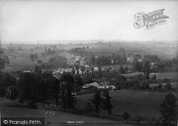 Ide, Village 1896