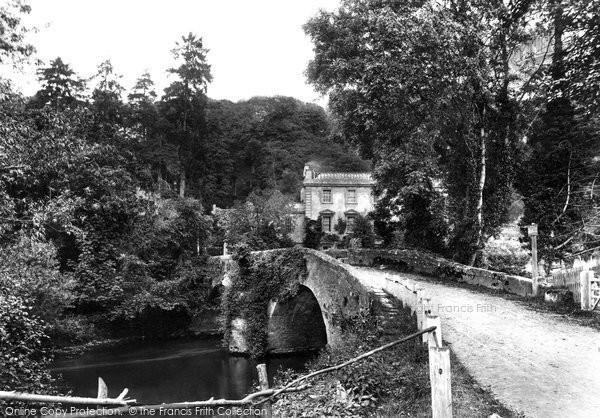 Iford Manor photo