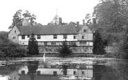 Example photo of Ightham