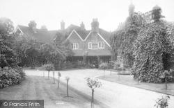 Ightham, Prestons 1902