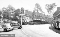 Ightham, The Square c.1960