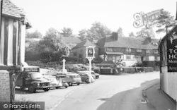 Ightham, The Village c.1960