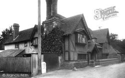 Ightham, Town House 1902