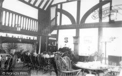 Ightham, Town House c.1960
