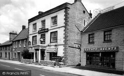 Ilchester, Ilchester Hotel c.1965