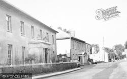 Ilchester, Main Road c.1955