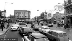 Ilford, c.1967