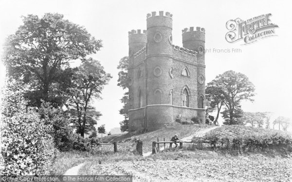Photo of Ilford, Castle 1900