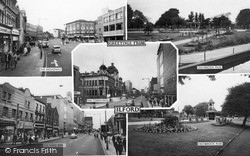 Ilford, Composite c.1965