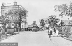 Ilford, The Beehive, Beehive Lane c.1905