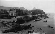 Ilfracombe, 1891
