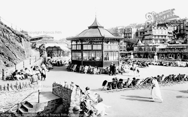 Photo of Ilfracombe, 1923, ref. 74948