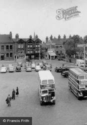 c.1955, Ilkeston